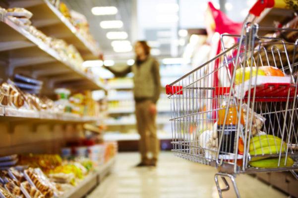 Как да (НЕ) пазаруваме в супермаркет